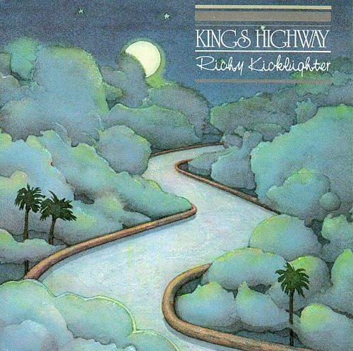 1992 Richy Kicklighter – King's Highway