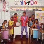 Kiddo 1983