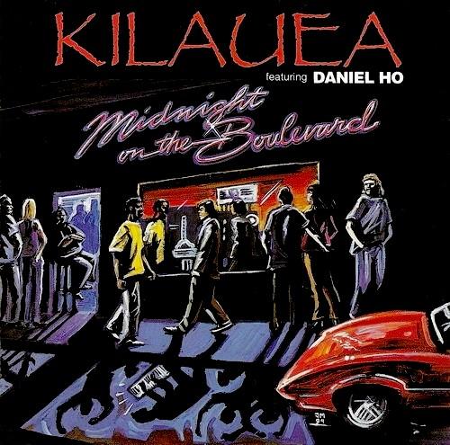 1994 Kilauea – Midnight On The Boulevard