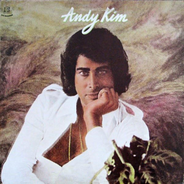 1974 Andy Kim – Andy Kim
