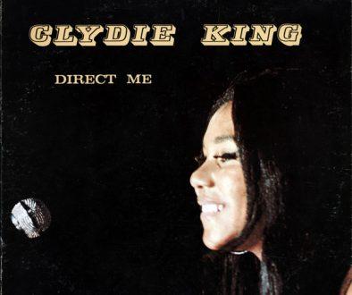 King, Clydie 1971