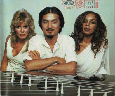 Kitajima, Osamu 1983