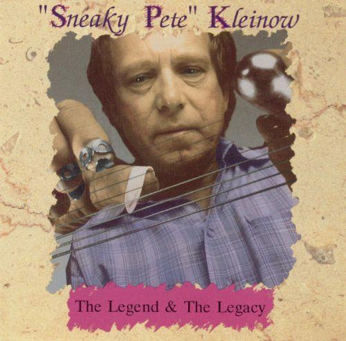 1994 Pete Kleinow – The Legend & The Legacy