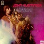 Klemmer, John 1970