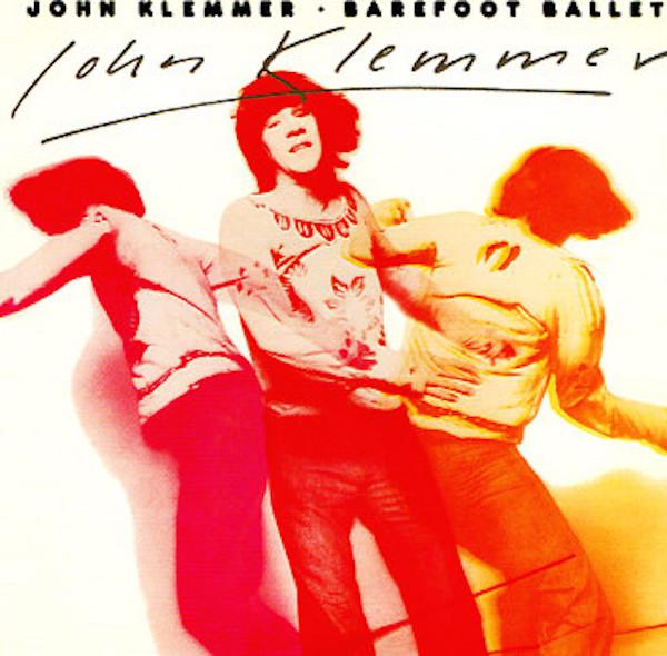 1976 John Klemmer – Barefoot Ballet