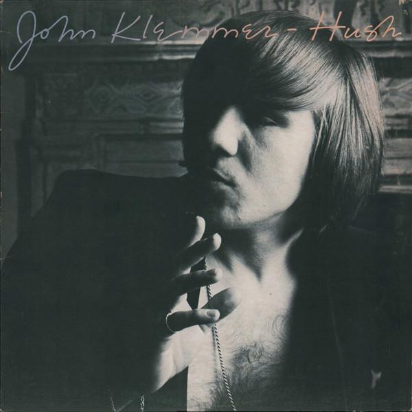 1981 John Klemmer – Hush
