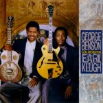 1987 Earl Klugh & George Benson - Collaboration