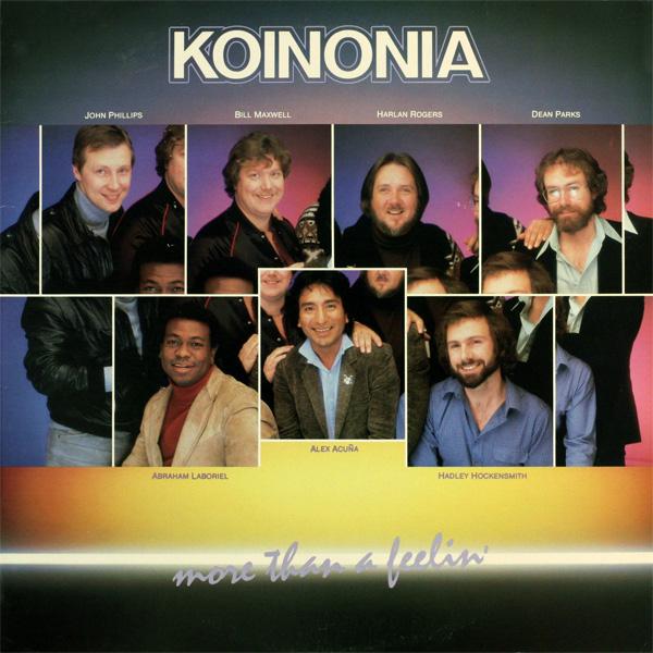 1983 Koinonia – More Than A Feelin'