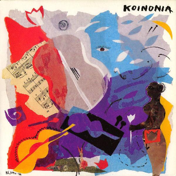 1989 Koinonia – Koinonia