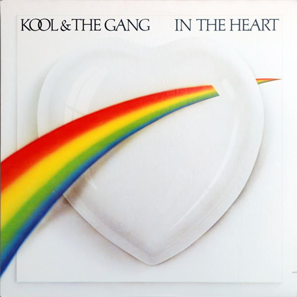 1983 Kool & The Gang – In The Heart