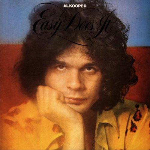 1970 Al Kooper – Easy Does It