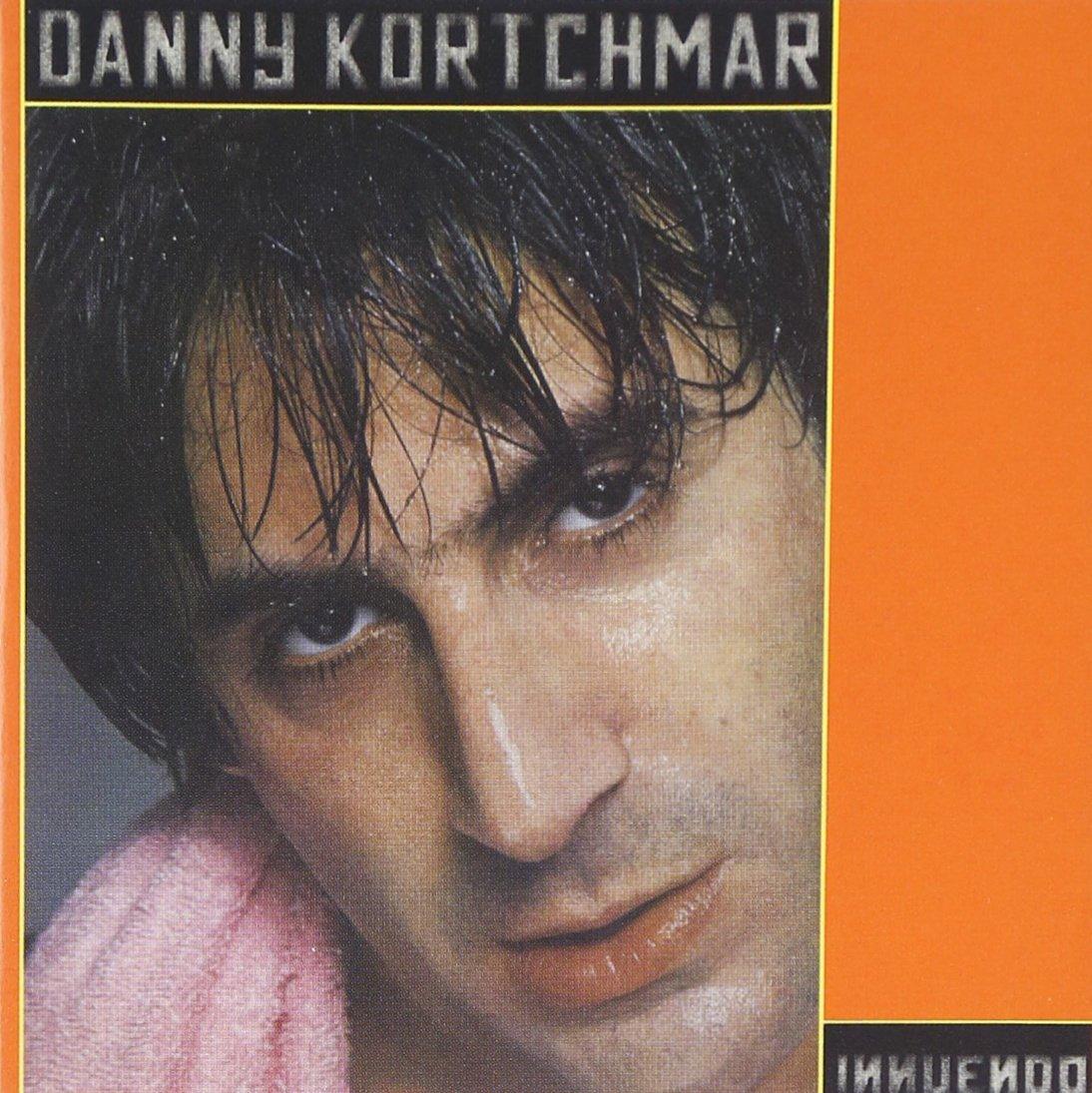 1980 Danny Kortchmar – Innuendo