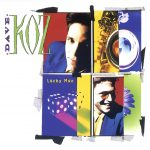 1993 Dave Koz - Lucky Man