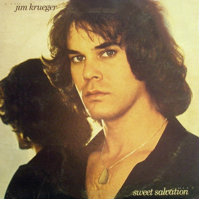 1978 Jim Krueger – Sweet Salvation