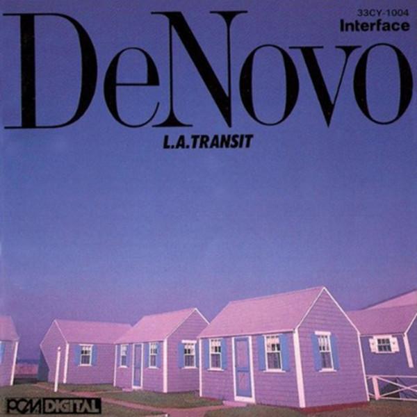 1986 L.A. Transit – De Novo