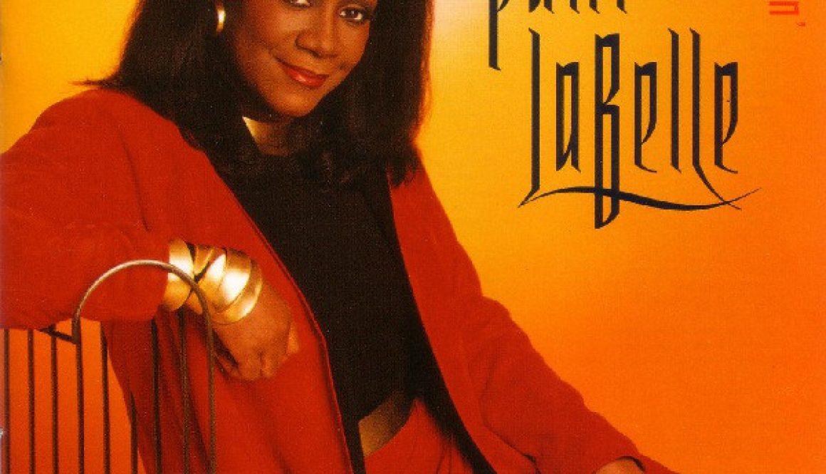 LaBelle, Patti 1991