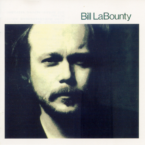 1982 Bill LaBounty – Bill LaBounty