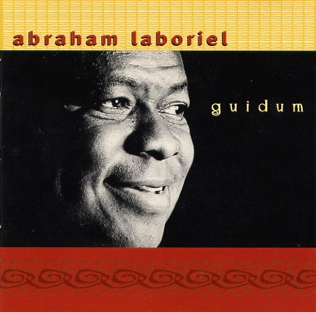 1995 Abraham Laboriel Sr – Guidum