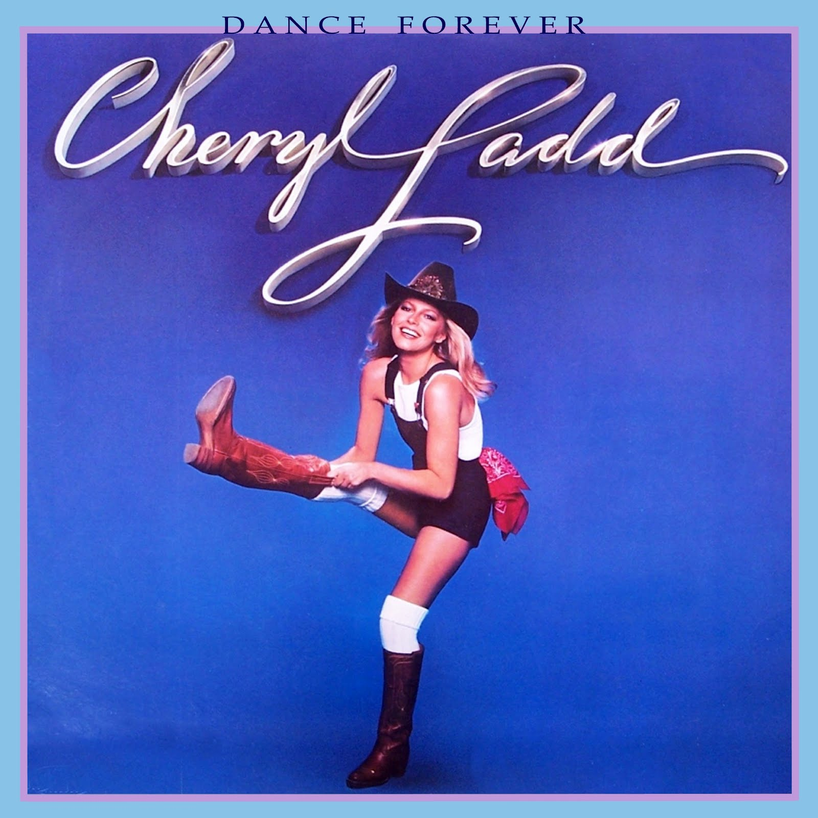 1979 Cheryl Ladd – Dance Forever