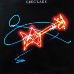 Lake, Greg 1981