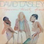 Lasley, David 1982
