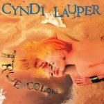 Lauper, Cyndi 1986