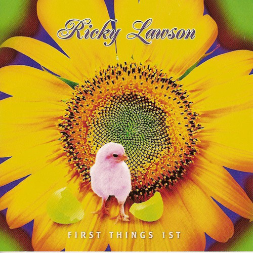 1997 Ricky Lawson – First Things 1st