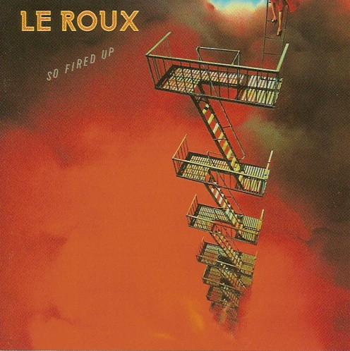 1983 Leroux – So Fired Up