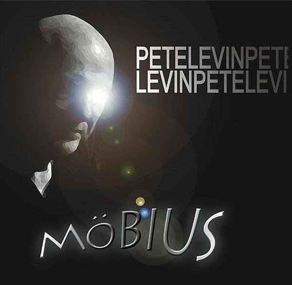 2017 Pete Levin – Möbius