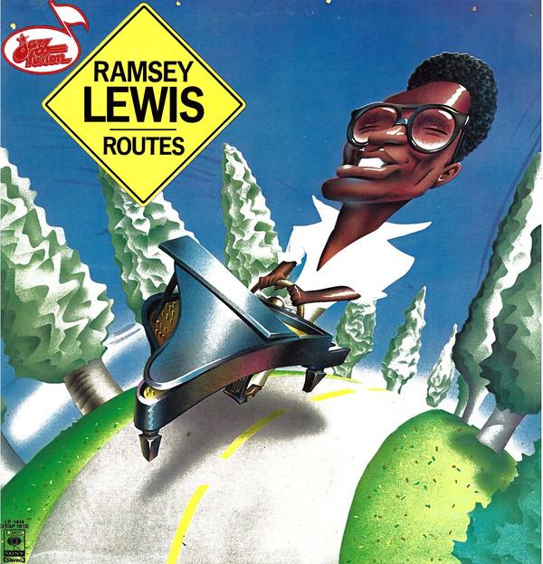 1980 Ramsey Lewis – Routes