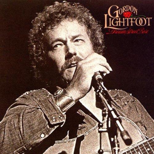 1980 Gordon Lightfoot – Dream Street Rose