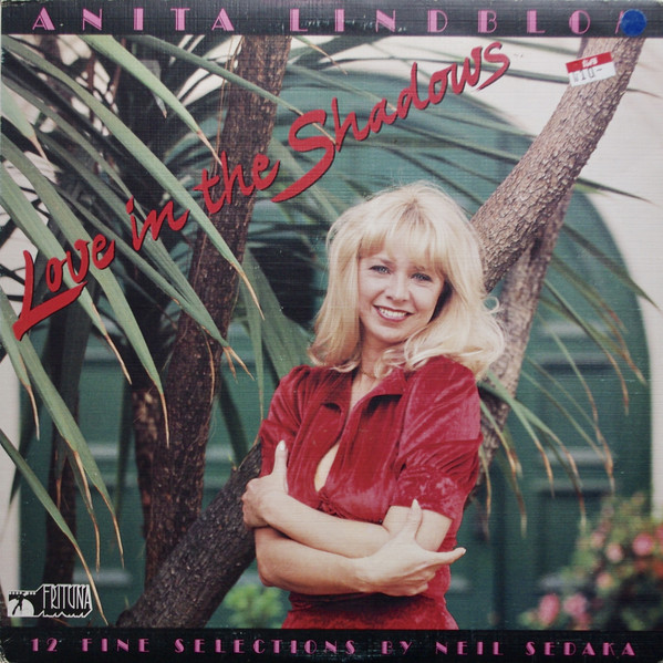 1978 Anita Lindblom- Love In The Shadows
