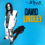 1981 David Lindley - El Rayo-X