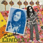 1985 David Lindley - Mr. Dave