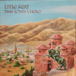 Little Feat 1977