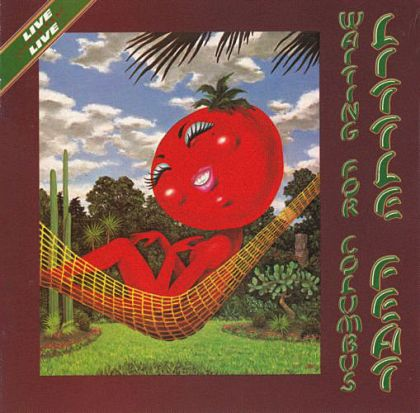 1978 Little Feat – Waiting For Columbus