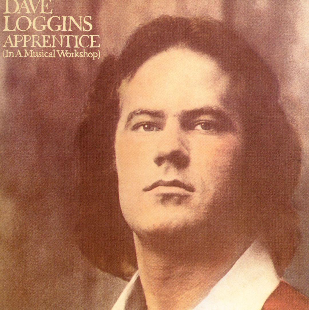 1974 Dave Loggins – Apprentice (In a Musical Workshop)