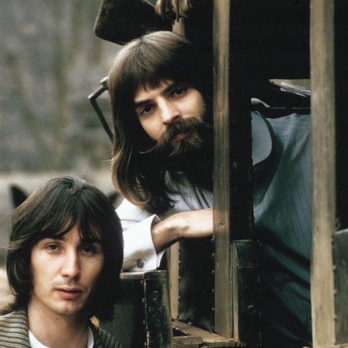 1974 Loggins & Messina – Mother Lode