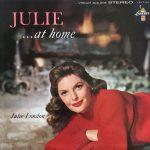 London, Julie 1960