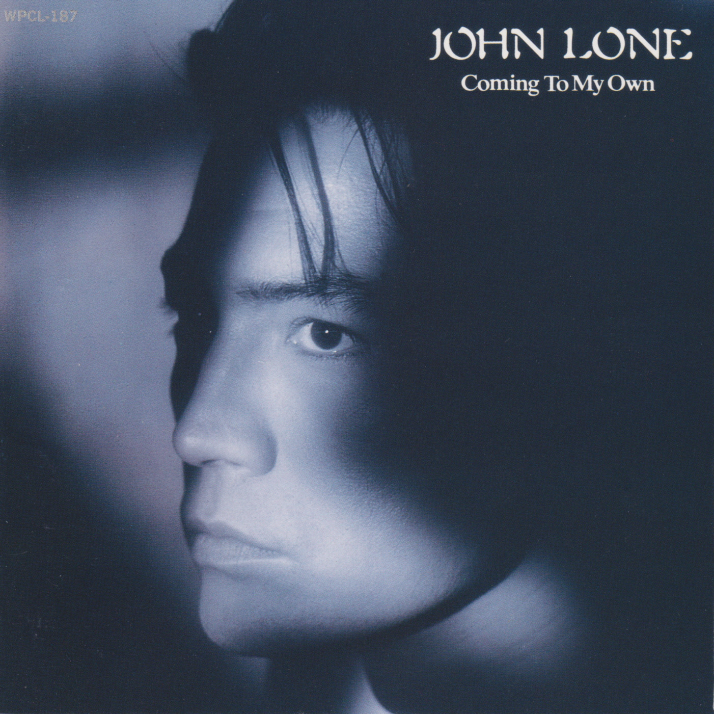 1990 John Lone – Coming To My Own