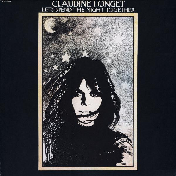 1971 Claudine Longet – Let's Spend The Night Together