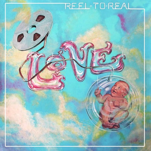 1974 Love – Reel To Real