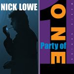 Lowe, Nick 1990