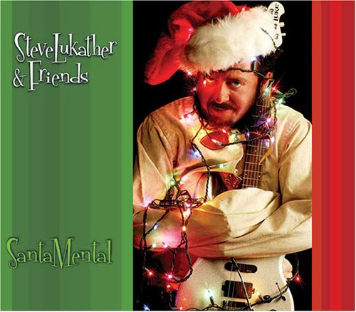 2003 Steve Lukather – Santamental