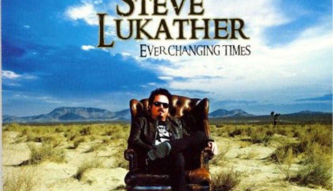 Lukather, Steve 2008