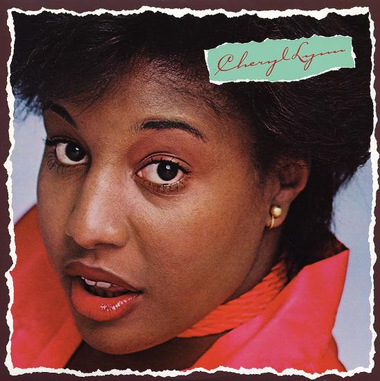1978 Cheryl Lynn – Cheryl Lynn