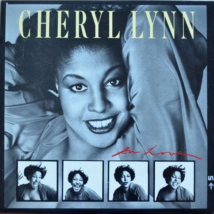 1979 Cheryl Lynn – In Love