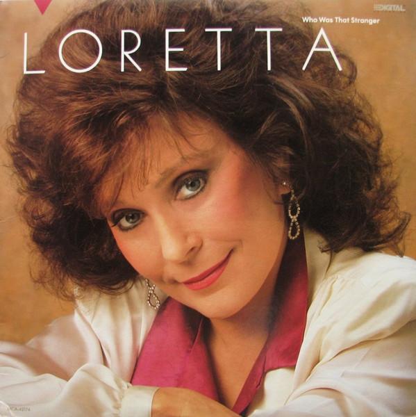 1989 Lorretta Lynn – Who Was That Stranger