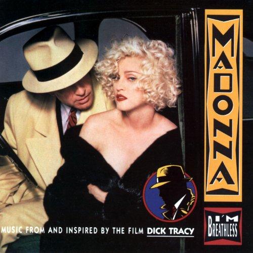 1990 Madonna – I'm Breathless