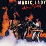 Magic Lady 1982